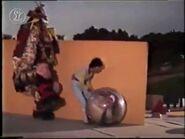 Michiru Jo Yoroi Chuu Episode 15