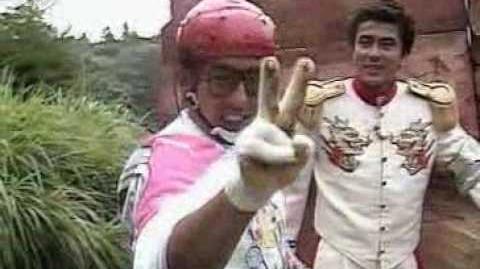 Takeshi's Castle Familien-Special