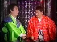 Saburo Takeshi Ep1