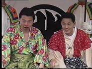 Saburo Takeshi Ep14