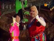Michiru Jo Ueda Umanosuke Episode 40