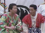 Saburo Takeshi Ep12