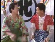 Saburo Takeshi Ep19