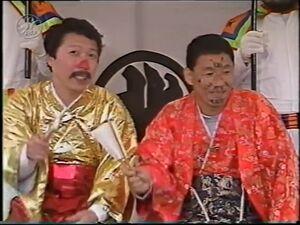 Saburo Takeshi Ep6