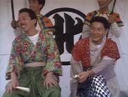 Saburo Takeshi Ep18