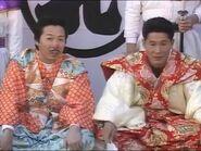 Saburo Takeshi Ep27