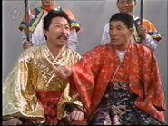 Saburo Takeshi Ep5