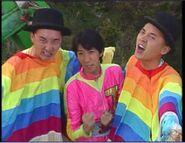 Popcorn Michiru Jo Episode 46