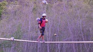 Bridge Ball Thailand