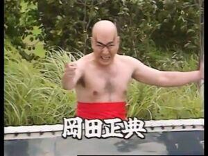Masanori Okada Episode 99