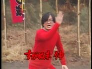 Shin Suganuma Episode 33