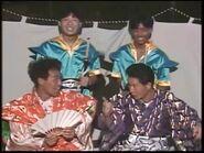 Higashi Takeshi Ep56