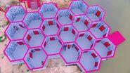 HoneycombMazeThailand5