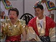 Saburo Takeshi Ep9