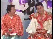 Saburo Takeshi Ep22