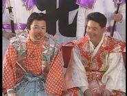 Saburo Takeshi Ep30