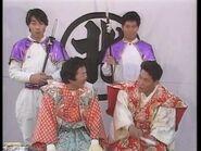 Saburo Takeshi Ep29