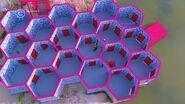 HoneycombMazeThailand6