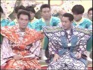 Higashi Takeshi Ep83