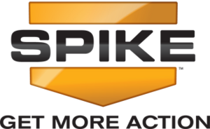 Spike TV Logo