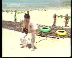 Oh Ma Ha Beach