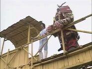 Michiru Jo Yoroi Chuu Episode 18