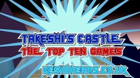Top 10 Games