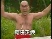 Masanori Okada Episode 63
