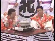 Saburo Takeshi Ep24