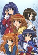 Kanon (Anime 2006)