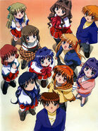 Kanon (Anime 2002)