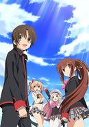 Little Busters! (Anime)