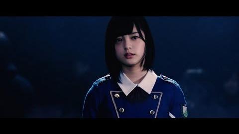 平手友梨奈(欅坂46)主演 ACUO 「私の前に道はない。 ただキレイな息があるだけだ 「息に本気だ」」 つぶやきCMグランプリ