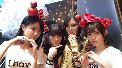 乃木坂46 欅坂46 2016FNS歌謡祭 第1夜&第2夜