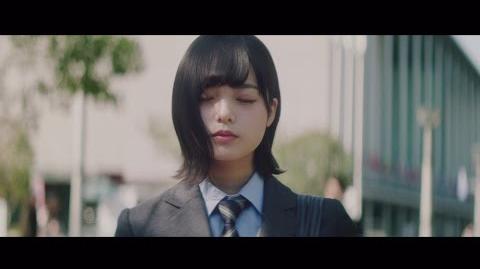 欅坂46 『二人セゾン』-1