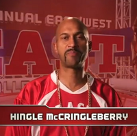 Hingle Mccringleberry Key Peele Wiki Fandom