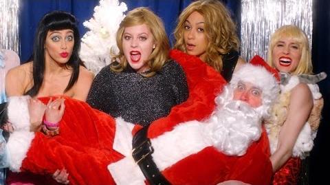Key of Awesome Christmas Parody Spectacular - Key of Awesome 105