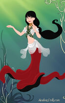 Mermaid-by-AzaleasDolls