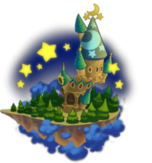 Mysterious Tower KHBBS