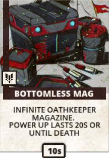 Bottomless Mag