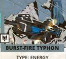 Burst-Fire Typhon