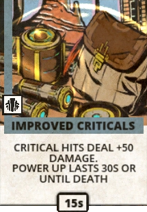 Improved-ctritical