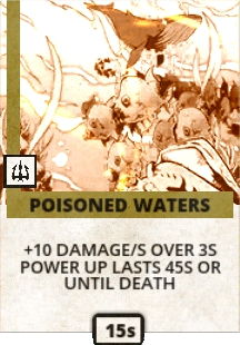 Poisoned-waters
