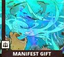 Manifest Gift