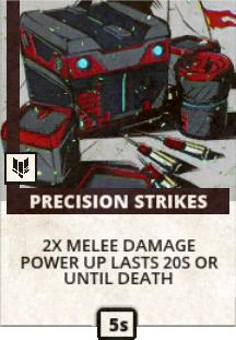 Precision Strikes