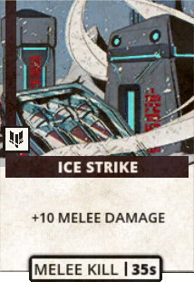 Ice Strike