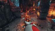 Amazing Eternals gameplay screenshot 1