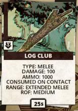 Log Club
