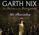 Sir Thursday (book)