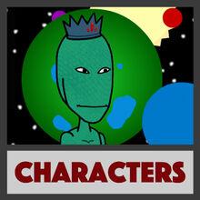 Characterthumb